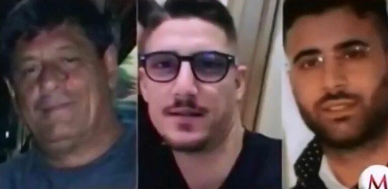 Tre napoletani scomparsi in Messico: comincia il processo