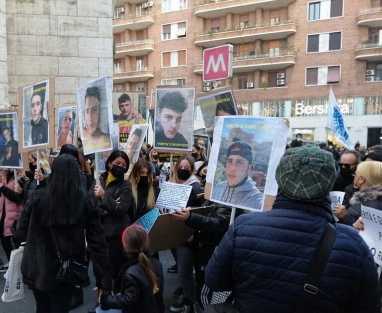 """Il padre di Ugo Russo: """"Dopo un anno dall'uccisione chiedo verità e giustizia"""""""