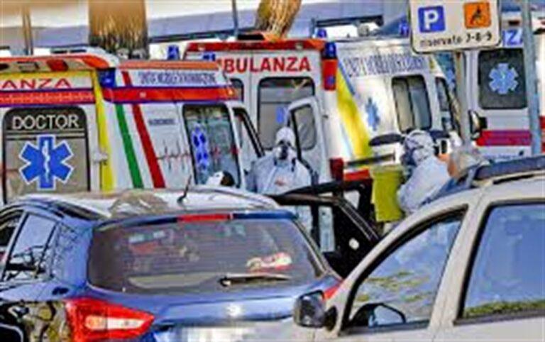 """La denuncia di Galano: """"Servizio 118 a rischio"""""""