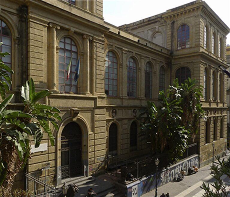 Nasce lo sportello di ascolto antiviolenza dell'Accademia di Belle Arti di Napoli