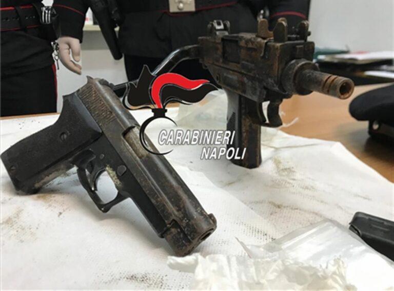 """La Gala, comandante provinciale dei carabinieri di Napoli: """"Impegnati a costratare l'acquisto di armi e munizioni sul deep e il dark web con un click"""""""