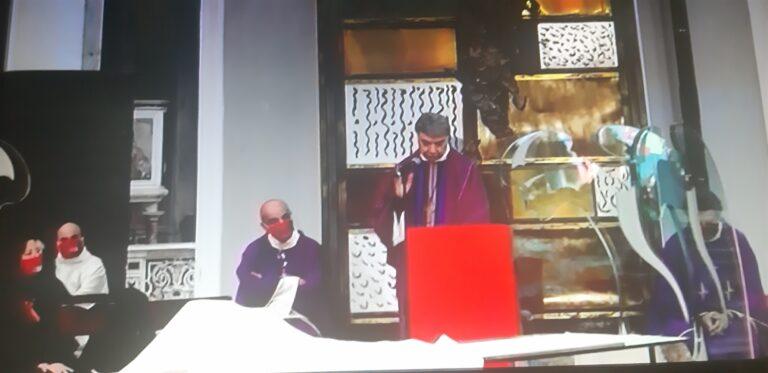 """Nel ricordo di Fortuna Belisario, l'arcivescovo Battaglia: """"Bisogna uscire dal tempo di rassegnazione e indifferenza"""""""