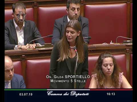 """Elezioni Napoli, Sportiello (M5S): """"Non ci sono nomi sul tavolo, ma i temi"""""""