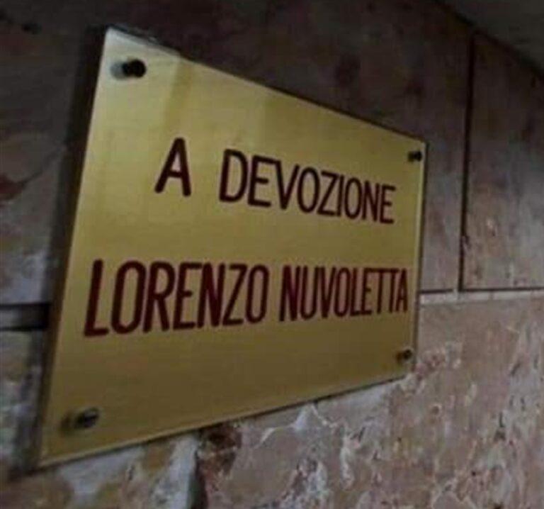 """I quadri del boss Nuvoletta rimossi da due chiese su ordine dell'arcivescovo Battaglia : """"Nessuna ambiguità tra Vangelo e vita"""""""