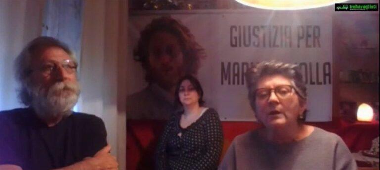 """Anna e Giuseppe Paciolla: """"Abbiamo diritto di sapere la verità"""""""