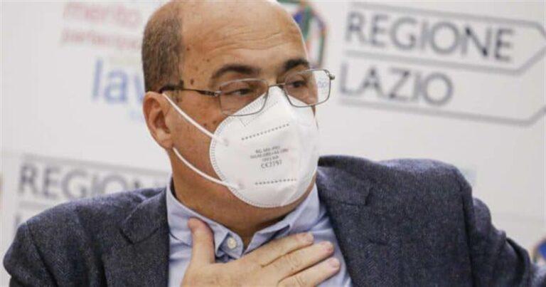 """Segretari di circolo Pd: """"Riconfermare Zingaretti"""""""