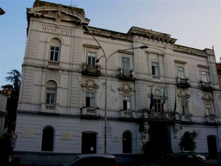 Castellammare e Torre del Greco a un passo dalla commissione d'accesso