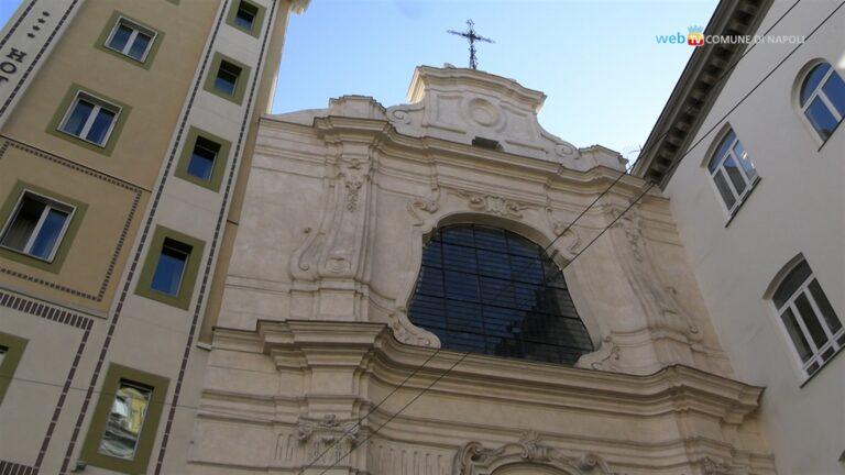 Ultimato il restauro della chiesa di San Pietro Martire