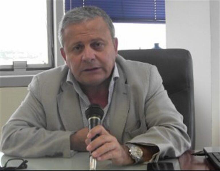 Sergio D'Angelo verso il ritiro della candidatura a sindaco di Napoli