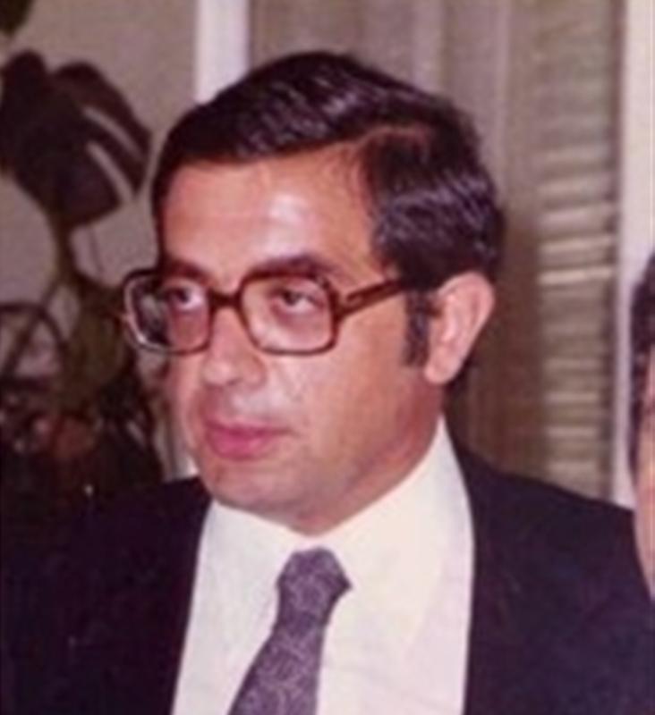 """L'anniversario. Sono 40 anni dall'omicidio di Giuseppe Salvia, i figli: """"Nostro padre non perse mai la fiducia in quegli ideali di giustizia e fedeltà"""""""