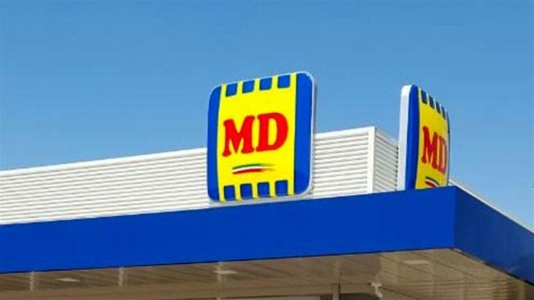Supermercati Md, una crescita travolgente