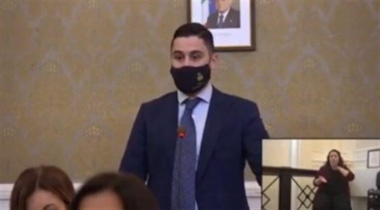 """Castellammare di Stabia, senatore Ruotolo: """"Il neo presidente del consiglio comunale tra gli applausi dei consiglieri ringrazia il papà camorrista. Subito commissione d'accesso"""""""