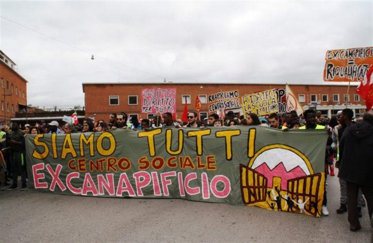 """Il Centro Sociale Ex Canapaficio di Caserta avrà una nuova sede, sì del Comune all'ex Onmi. Senatore Ruotolo:""""Ha vinto l'idea di società civile e di partecipazione"""""""