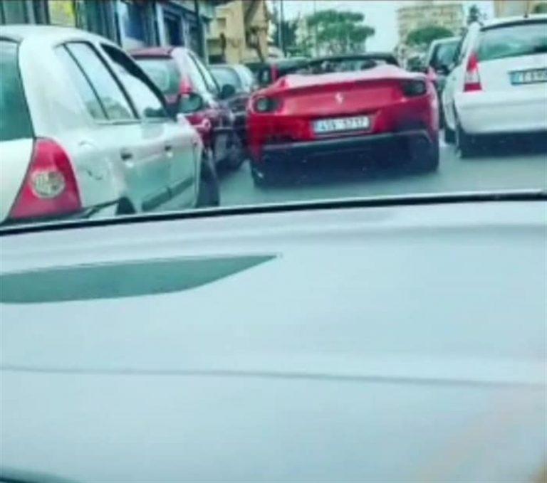 Corteo Ferrari e Lamborghini, scattano le indagini dei carabinieri