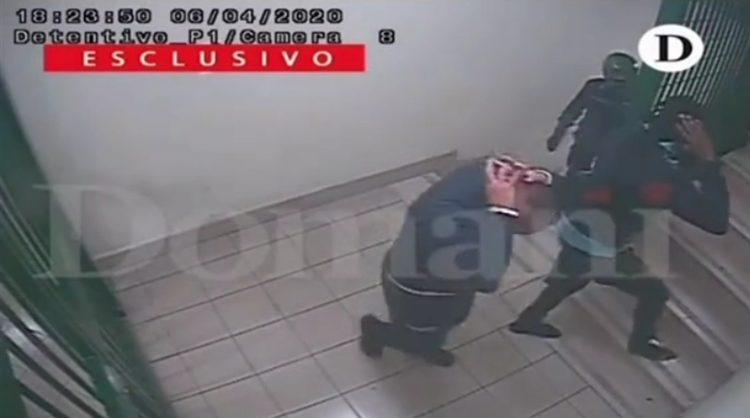 Carceri: garante Campania, dopo violenze detenuti trasferiti