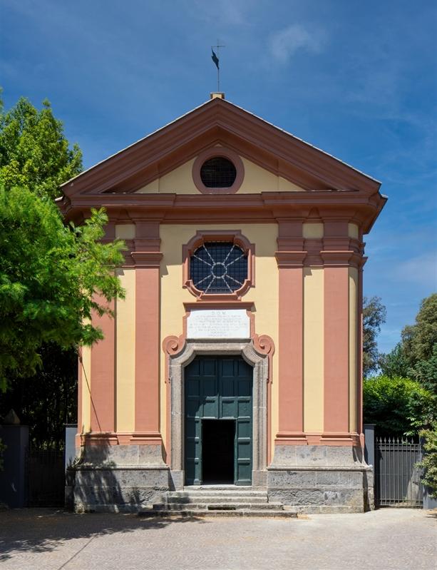 Capodimonte: Chiesa San Gennaro riapre dopo 50 anni, 6/7 inaugurazione con Fraceschini, De Luca e il grande archietetto Calatrava