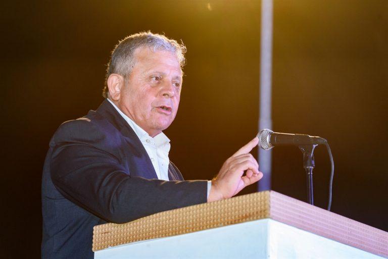 """Il candidato D'Angelo e patron di Gesco: """"Non mi ritiro, stabiliamo priorità per la città"""""""