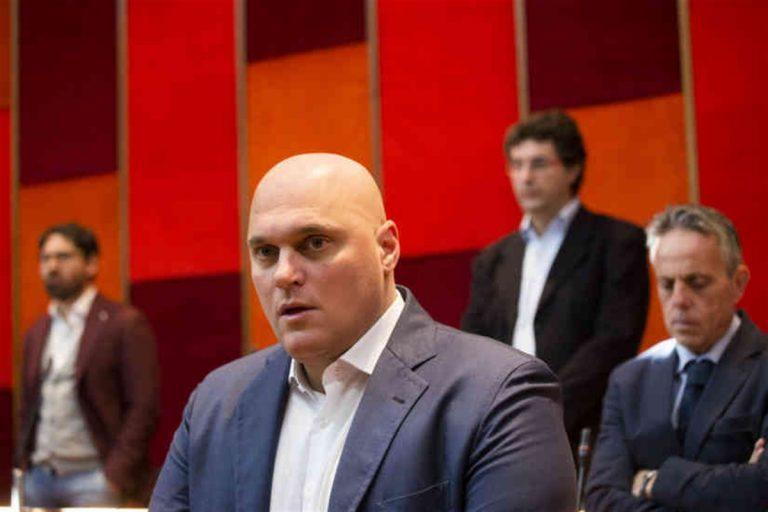 Napoli, voto di scambio raffica di rinvii a giudizio. C'è anche Stanislao Lanzotti promotore della lista 'Azzurri per Napoli', a sostegno di Gaetano Manfredi