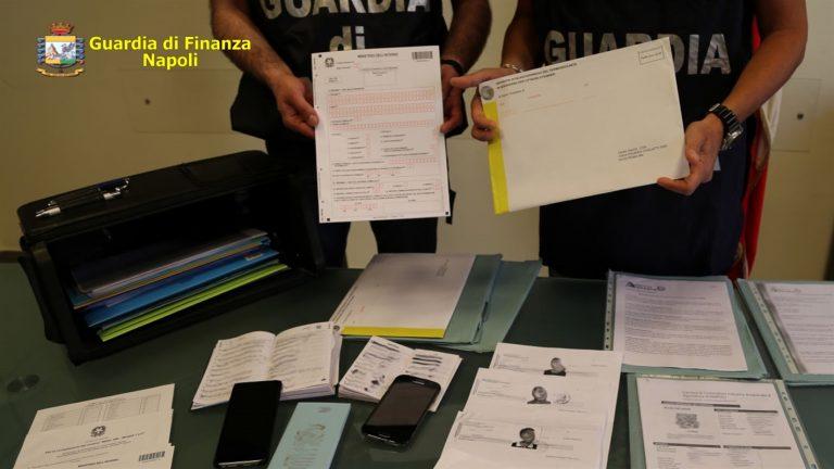 Documenti falsi e truffe delle carte di credito per finanziare il terrorismo