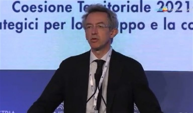 """Pnrr, sindaco Manfredi: """"Rivedere le procedure di assegnazione"""""""